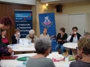 séminaire juin 2016 à Romilly
