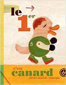 premier canard
