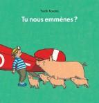kasano_tu_nous_emmenes_couv_2_461 x 256